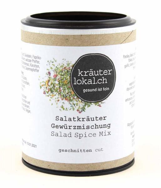 Salatkräuter Gewürzmischung