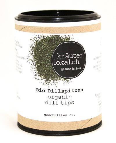 Bio Dillspitzen